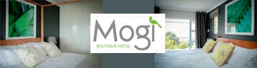 Mogi Boutique Hotel